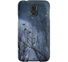 Night Moves Samsung Galaxy Case/Skin