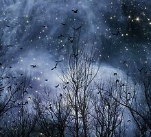 Night Moves by gothicolors