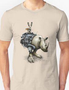 SCOUT- full color version T-Shirt