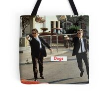 305 Dogs Tote Bag