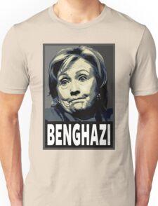 Benghazi Unisex T-Shirt