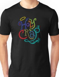 Holy Crap - colors T-Shirt