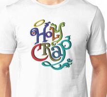Holy Crap - colors Unisex T-Shirt