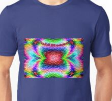Snowflake 1 Cold Reason Unisex T-Shirt