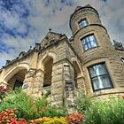 Jolyn Castle by Tim Wright