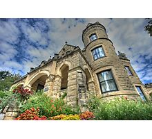 Jolyn Castle Photographic Print
