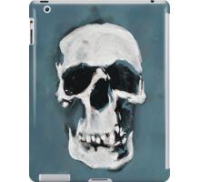 The Skull iPad Case/Skin