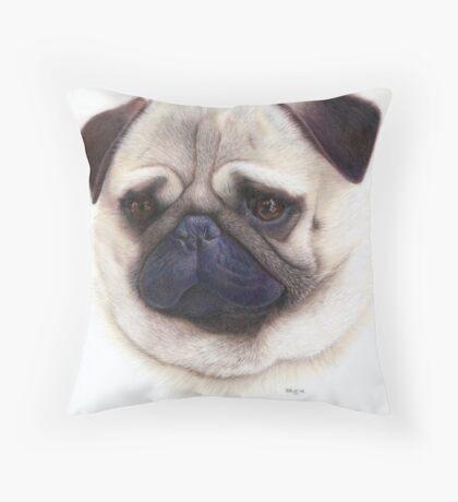 Kit Throw Pillow