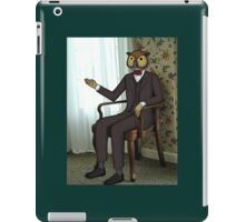 The Science Of Things iPad Case/Skin
