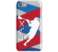 LAX iPhone Case/Skin