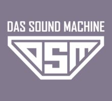 Pitch Perfect 2 - DAS SOUND MACHINE Kids Clothes