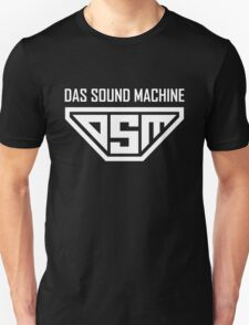 Pitch Perfect 2 - DAS SOUND MACHINE T-Shirt