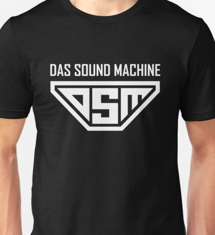 Pitch Perfect 2 - DAS SOUND MACHINE Unisex T-Shirt