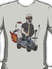 Nux - Mad Max Fury Road (Ed  Roth Tribute) T-Shirt