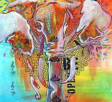 Elephant Song by Michelle Potter