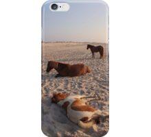 Family Portait iPhone Case/Skin