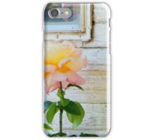 Passion Done In Pink iPhone Case/Skin