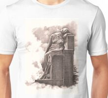 at rest Unisex T-Shirt