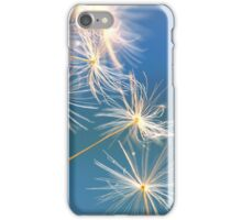 Light Fluff iPhone Case/Skin