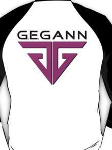 GEGANN pink T-Shirt