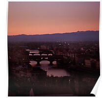 The Magical Arno Poster