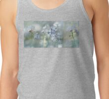 Forget Me Not Tank Top