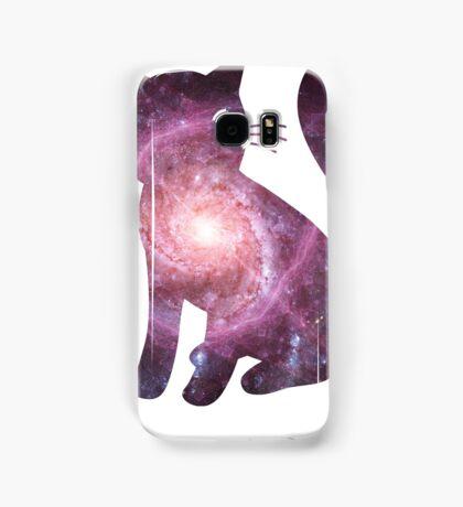Electric Handkerchief | Space Kitty Samsung Galaxy Case/Skin