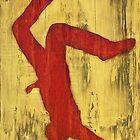 The Artwork of Khalil Sullins by Khalil Sullins