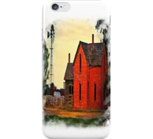 Oh !,.....The Dreams We Had iPhone Case/Skin