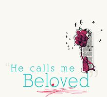 Beloved by Meliza Celeridad