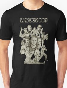 WWJCVDD? T-Shirt