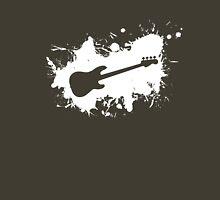 Precision Bass Splat Unisex T-Shirt