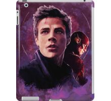 Barry Allen - The Flash iPad Case/Skin