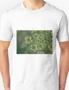 Parsley flowers T-Shirt