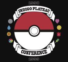 Indigo Plateau conference Kids Clothes