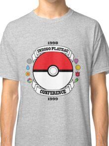 Indigo Plateau conference Classic T-Shirt