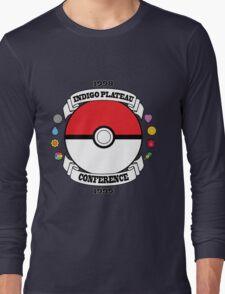 Indigo Plateau conference Long Sleeve T-Shirt