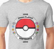 Indigo Plateau conference Unisex T-Shirt