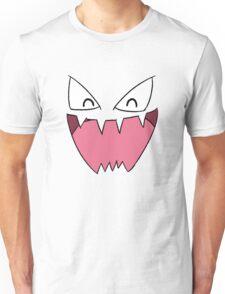 Haunter Face Unisex T-Shirt