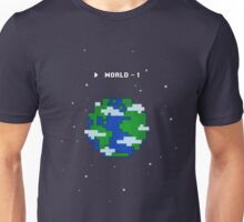 World Select Unisex T-Shirt