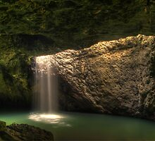 The Natural Bridge by Shelley Warbrooke