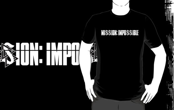 Mission Impossible by RetroFitted