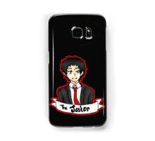 The Jester Samsung Galaxy Case/Skin