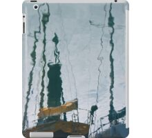 A Fishy Point of View iPad Case/Skin
