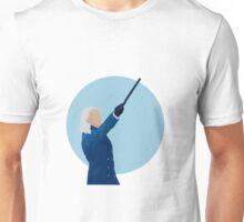 Minimalist Javert Unisex T-Shirt