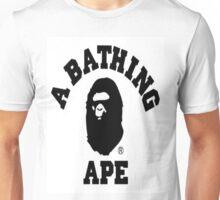 APE Unisex T-Shirt
