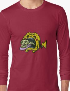Zombichu Long Sleeve T-Shirt