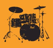 Drums by Karl Whitney