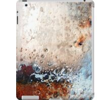 Rough Sailing Ahead iPad Case/Skin