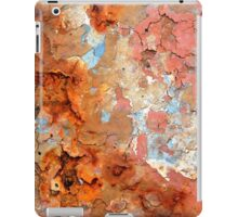 Well Run Dry iPad Case/Skin